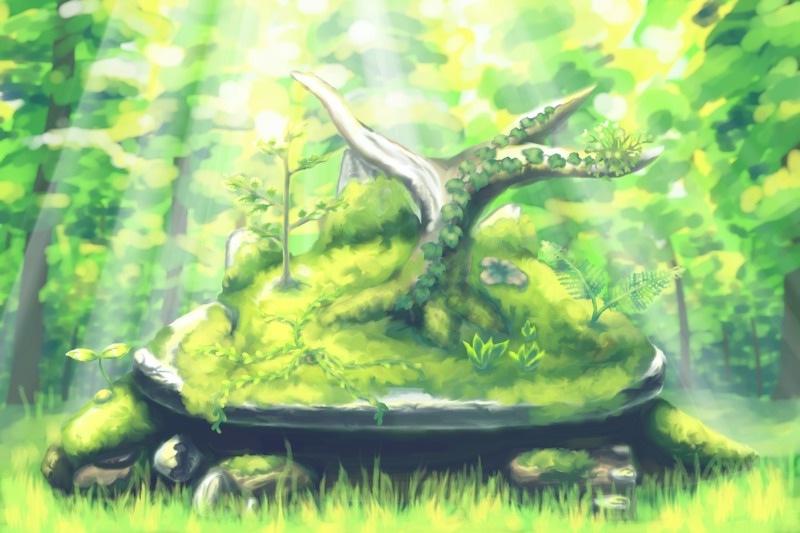 Torterra Pokemon Database Images | Pokemon Images